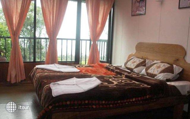 Double Tree Villa Lodge 9