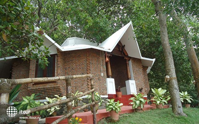 Thapovan Heritage Home 3