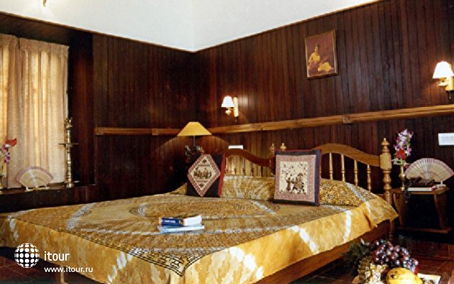 Thapovan Heritage Home 5