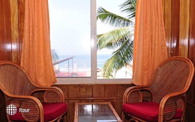 Jeevan Beach Resort  8
