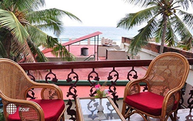 Jeevan Beach Resort  4