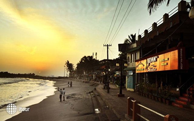 Jeevan Beach Resort  9