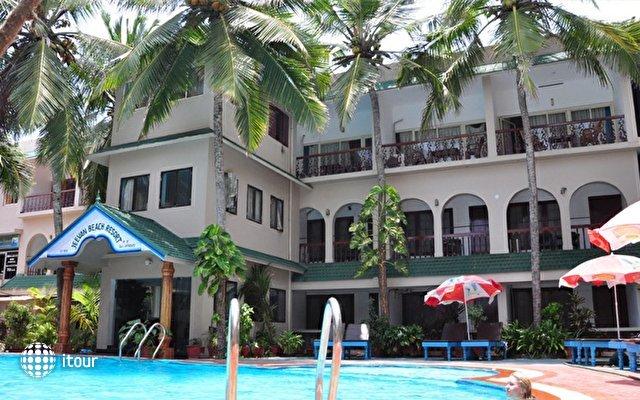 Jeevan Beach Resort  1
