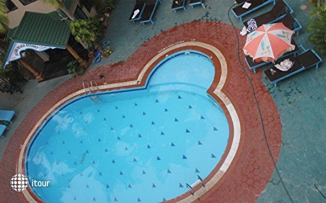 Jeevan Beach Resort  2
