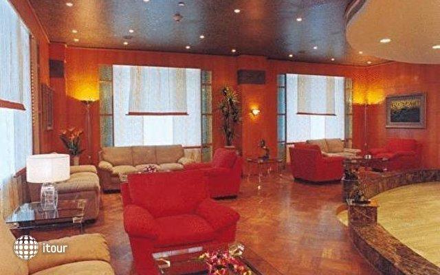 Quality Inn Sabari 3