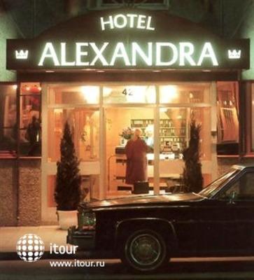 Alexandra 1