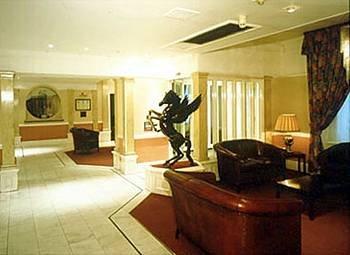 Bayswater Inn 2
