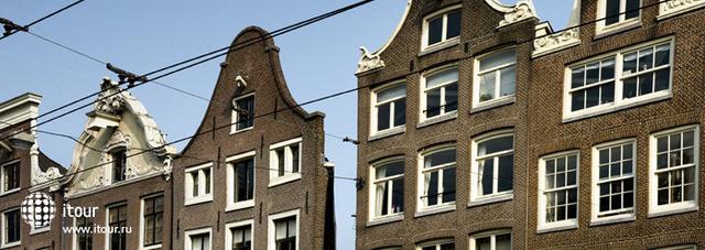 Amsterdam Centre 1
