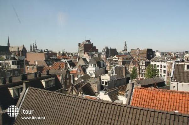Amsterdam Centre 7