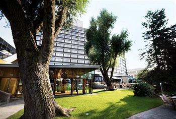 Hilton Amsterdam 8