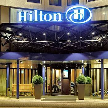 Hilton Amsterdam Airport Schiphol Hotel 7