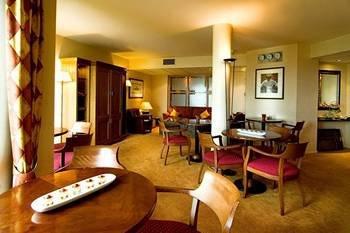 Hilton Amsterdam Airport Schiphol Hotel 8