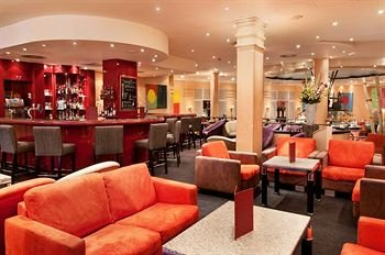 Hilton Amsterdam Airport Schiphol Hotel 10