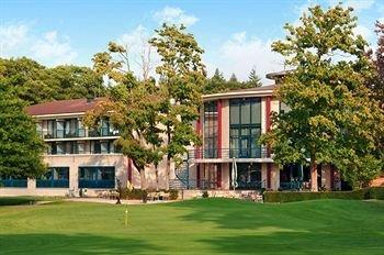 Hilton Royal Parc Soestduinen 1