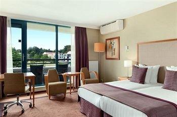 Hilton Royal Parc Soestduinen 9