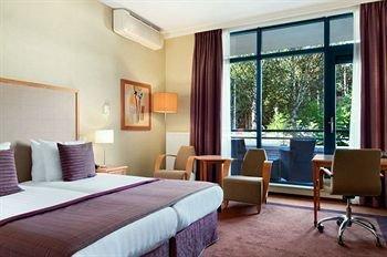 Hilton Royal Parc Soestduinen 6