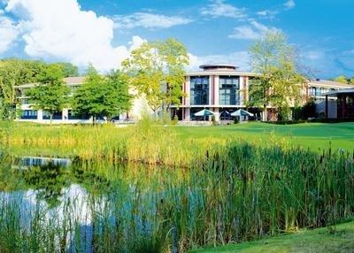 Hilton Royal Parc Soestduinen 3