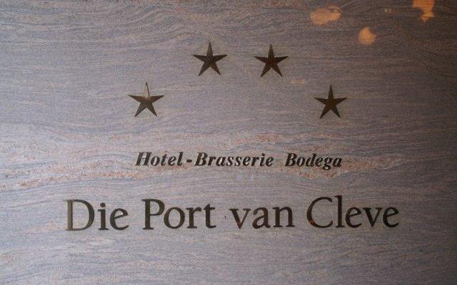 Die Port Van Cleve 2