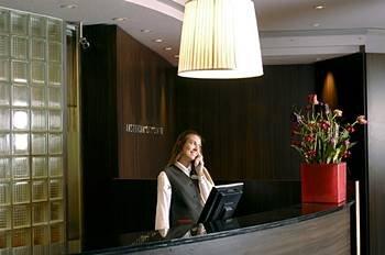 Cok City Hotel 7