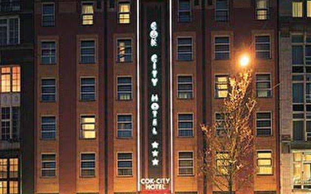 Cok City Hotel 2