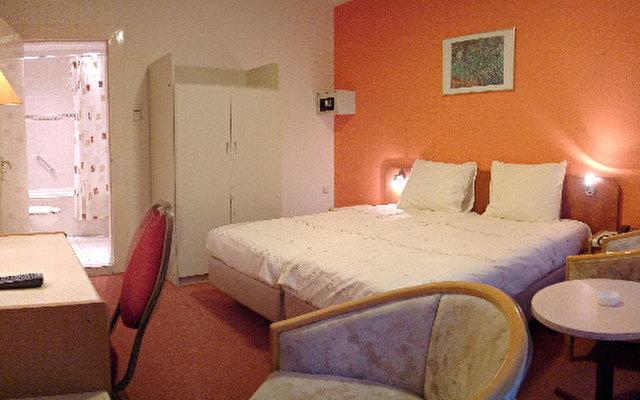 Hotel Aadam Wilhelmina 4