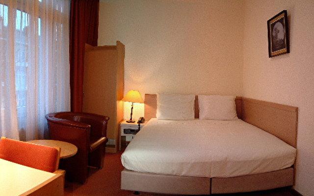 Hotel Aadam Wilhelmina 8