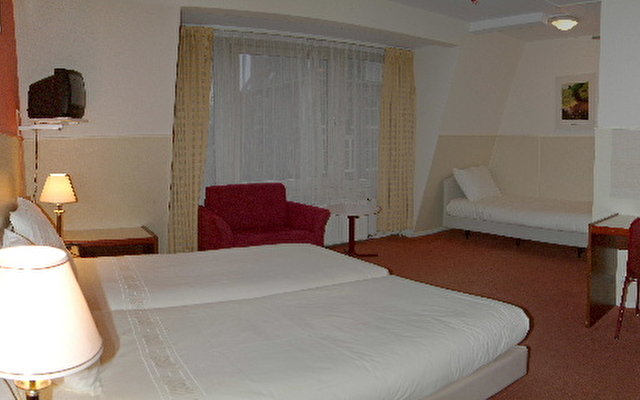 Hotel Aadam Wilhelmina 9