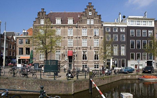 Hotel Armada 1