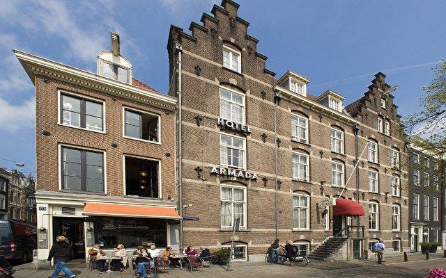 Hotel Armada 2