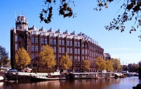 City Hotel Amsterdam 1