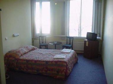 City Hotel Amsterdam 3
