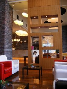 City Hotel Amsterdam 4