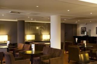 City Hotel Amsterdam 5