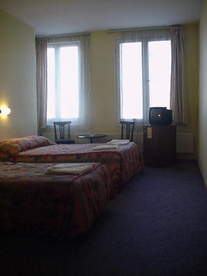 City Hotel Amsterdam 7