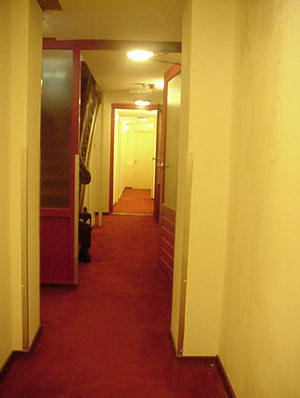 City Hotel Amsterdam 9