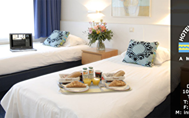 Hotel De Gerstekorrel 5