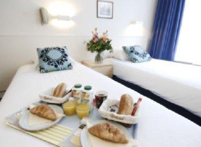 Hotel De Gerstekorrel 3