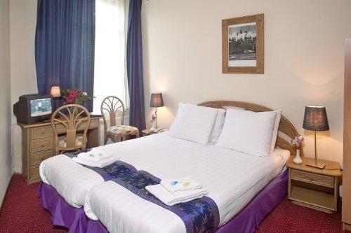 Hotel Linda 4