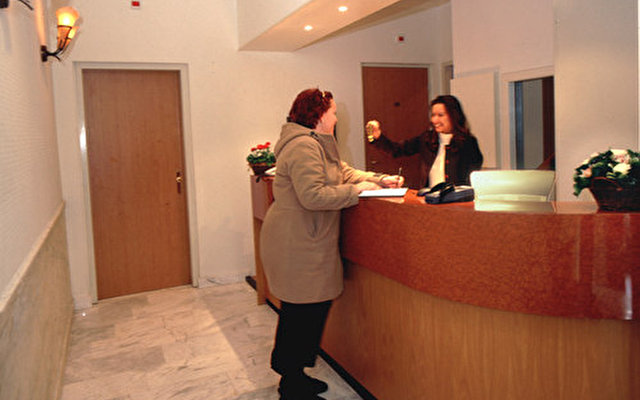 Hotel Linda 1