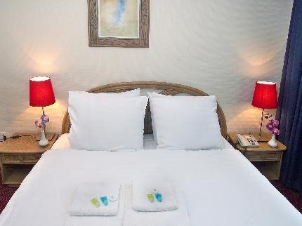 Hotel Linda 9