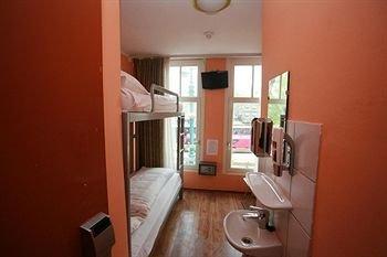 Orange Tulip Hotel 4