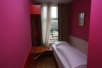 Orange Tulip Hotel 7