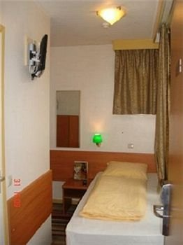 Orange Tulip Hotel 8