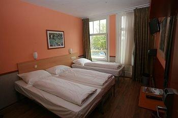 Orange Tulip Hotel 10
