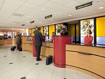 Ibis Airport 10
