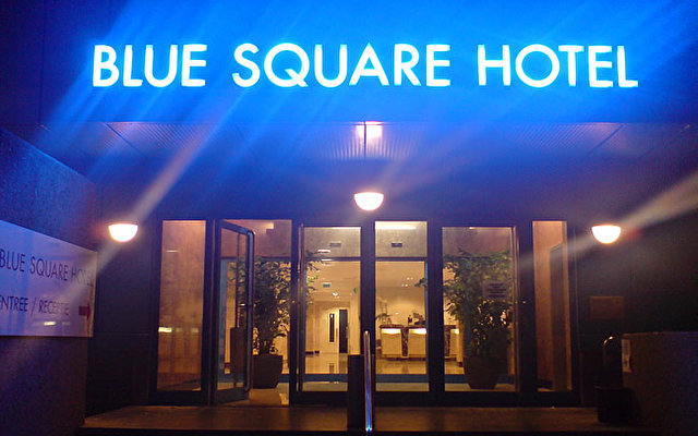 Blue Square 2