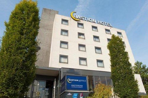 Bastion Hotel Amsterdam Centrum - Zuidwest 1
