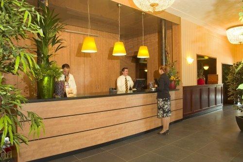Bastion Hotel Amsterdam Centrum - Zuidwest 2