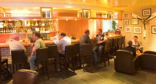 Bastion Hotel Amsterdam Centrum - Zuidwest 4