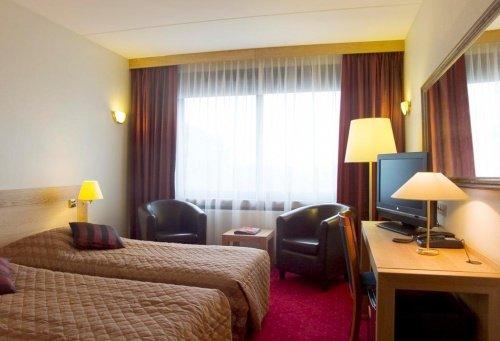 Bastion Hotel Amsterdam Centrum - Zuidwest 6